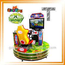 At 30% discount for Chinese New Year simulator arcade machine/house of dead storm pirates booth gun game