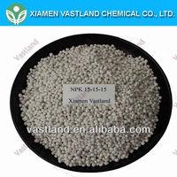 Fertilizer NPK 15 15 15