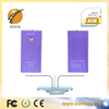 NOKIN wholesale alibaba portable rechargeable battery travel charger 5800mah for iphone power case