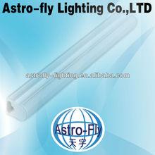 Integrated Professional internal driver 2ft t5 led tube light