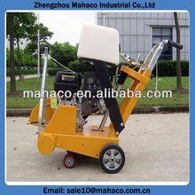 Mahaco Gasoline concrete cutters