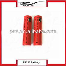 Latest legend start kit 18650 dry battery