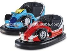 battery powered kids bumper car for sale, no place limit