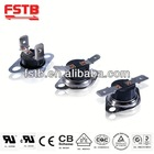 24VDC 16A thermostat switch