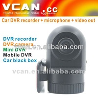 VCAN0435 hd dvr camera driver with function of time memory