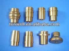 precision cnc machining parts Steel taper bushing cnc machining bushings