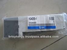 SMC Pneumatics solenoid Valve VQ4200-1 SMC Corporation