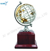 Updated Customized Cheap Metal Globe Award Trophy