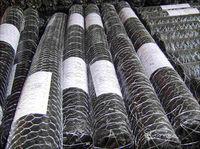 Hexagonal Wire Mesh/ Chicken wire mesh / hexagonal wire netting (Factory))