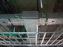 XLPE Polyolefin A/C Duct Insulation