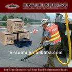 TE-I driveway repair material