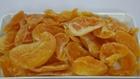 Orange Dried Fruit preserves food snack Thailand manufacturing Name all fruit