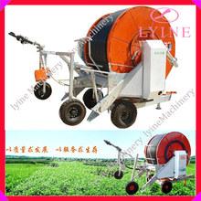 automática de la granja de riego por goteo de equipos