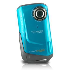 8mp цифровая фотокамера синий сша