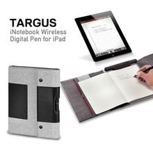 Targus iNotebook Wireless Digital Pen for iPad, White/Black (AMD00101US)