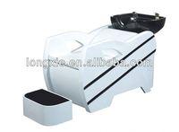 salon shampoo chair bed