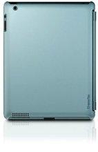 XtremeMac MicroShield SC for iPad 2, iPad 3 and iPad 4, Light Gray