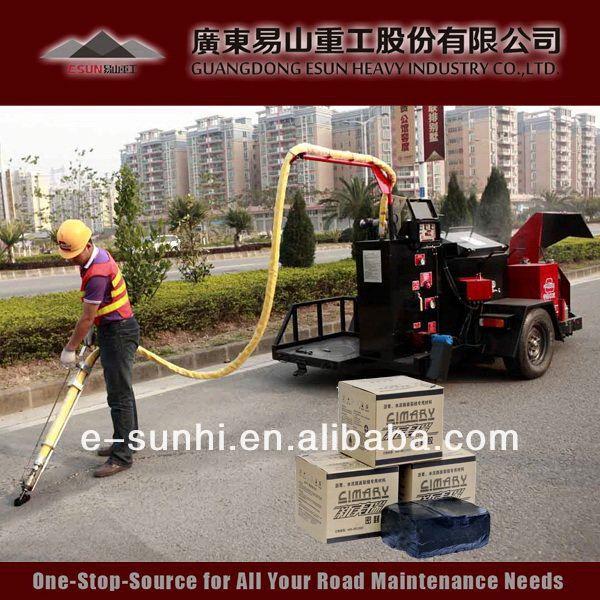 TE-I hot pour asphalt sealant