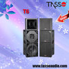 Pa speaker system digital player amplifier output audio device