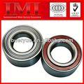 Chine vente chaude TS16949 certifiés durée de vie prolongée roulements de roue pour toyota hilux