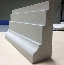 White limestone cope-stone