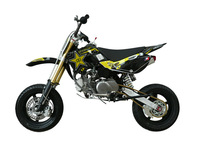 2014 new Competitive price dirt bike made in china