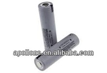 CGR18650CH 2250mAh rechargeable for flashlight