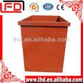 4cbm volum contenedor de residuos