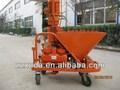 Xg1.8/30 mortero de pulverización de la máquina para el bien de yeso