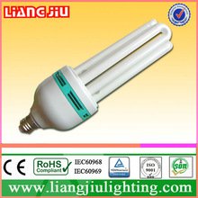 B22 4U cfl energy saver lamps made in China