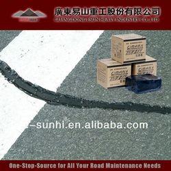TE-I rubberized asphalt driveway filler