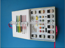 New Arrival Artist Material Complete calligraphy set