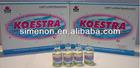 Veterinary Drugs/Medicine:Estradiol Benzoate injection 0.2% for Female Vet Use Only