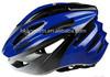 carbon helmet, carbon fiber helmet, carbon fiber in-mold bicycle helmet