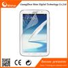 Manufacturer! anti-glare high transparent anti fingerprint laptop matte screen protector for GALAXY Tab 2 P5100