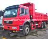 Dump Truck Dump Truck FAW 420HP Tipper Truck 6x4 FAW for Ghana
