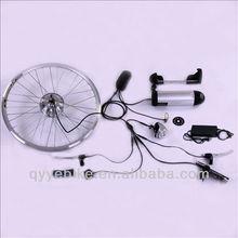 lcd electric bicycle kit ebike conversion kits
