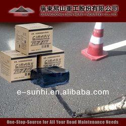 TE-I rubberized hot pour sealant