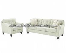 bamboo sofa set HDS260