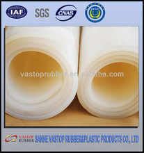 high temperature silicone rolls