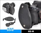 JJC Polyurethane Camera Hand Strap HS-M for Canon,Nikon,Sony,Olympus,Pentax,Samsung DSLR cameras