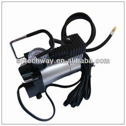 12v mini air car compressor 150psi