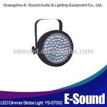 Cheap price RGB optional color high speed led mini strobe light