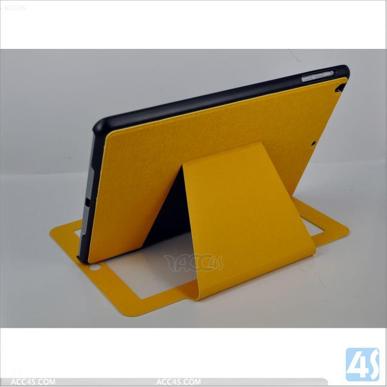 luxury case for ipad air,minion case for ipad air