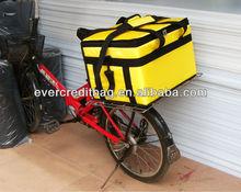 2014 Frozen Food Delivery Cooler Bag, Thermal Food delivery Bag