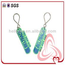 Fashion Handbags Plastic String Enamel Pig Keychain