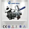 763493-5005S GT17/VNT of lt1 twin turbo kit