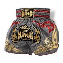 Top King Muay Thai Shorts [TKTBS-091]
