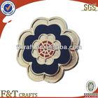 custom bronze stamp badge production