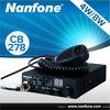 Nanfone CB-278 amateur cb radio with RF gain control